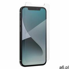 invisible shield glass elite+ szkło z powłoką antybakteryjną na ekran iphone 12 mini marki Zagg - ogłoszenia A6.pl