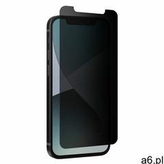 Zagg invisible shield glass elite privacy+ szkło prywatyzujące do iphone 12/12 pro - ogłoszenia A6.pl