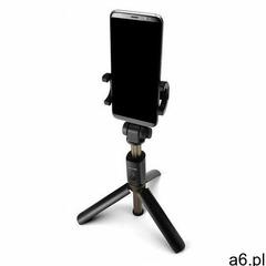 Blitzwolf Selfie-stick kolor czarny bw-bs3, black (5901597312659) - ogłoszenia A6.pl