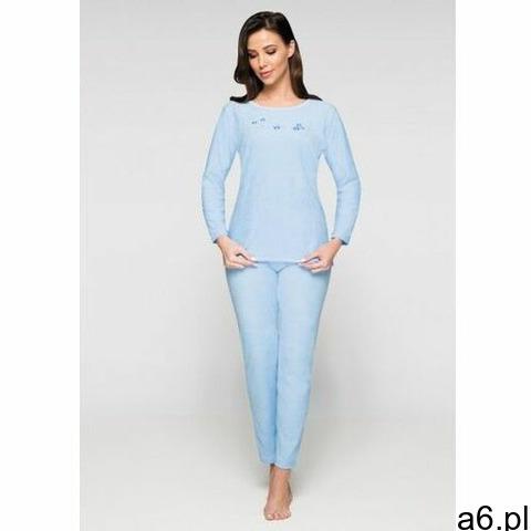 925 piżama damska, Regina - 1