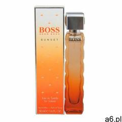 Hugo Boss Orange Sunset Woman 50ml EdT - ogłoszenia A6.pl
