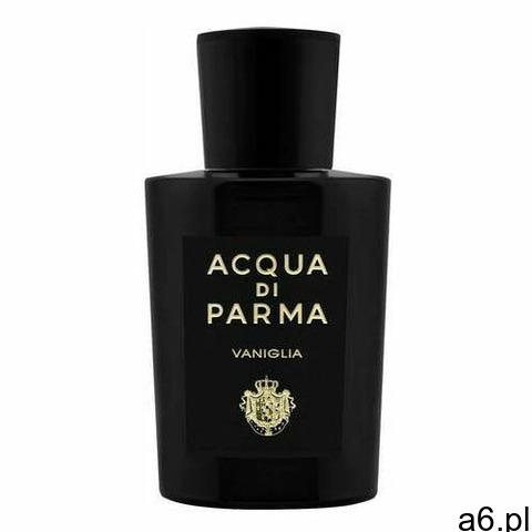 Signature vaniglia - woda perfumowana marki Acqua di parma - 1