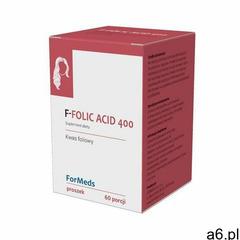 ForMeds F Folic Acid (5902768866339) - ogłoszenia A6.pl