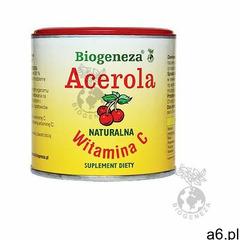 Acerola Witamina C proszek 100g - ogłoszenia A6.pl