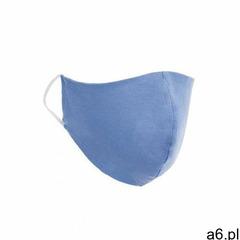 Maseczka odzieżowa 3 niebieska, 90611 - ogłoszenia A6.pl
