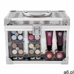 Makeup Trading Transparent zestaw Complet Make Up Palette dla kobiet (4038432006051) - ogłoszenia A6.pl