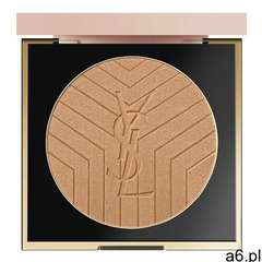 Le Teint Touche Eclat 3D Radiant Shaper - Bronzer - ogłoszenia A6.pl