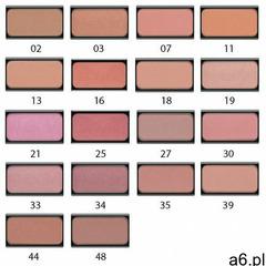 Artdeco blusher nr 02 róż do policzków (4019674330029) - ogłoszenia A6.pl
