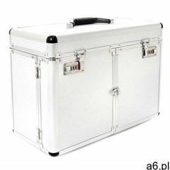 Active kuferek kosmetyczny duży (biały) - ogłoszenia A6.pl