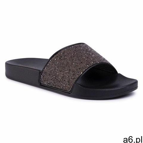 Klapki GIOSEPPO - Sunnyvale 59412 Black, 1 rozmiar - 1