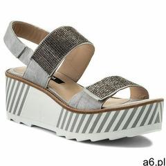 Sandały ZINDA - 3432 Aqua - ogłoszenia A6.pl