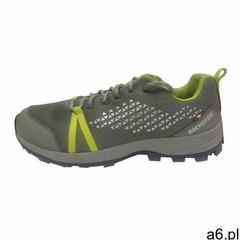 Nowe buty skylite evo lc grey/lime rozmiar 42,5/27,5cm marki Dachstein - ogłoszenia A6.pl