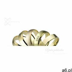 Obrączki złote - classic - ogłoszenia A6.pl