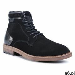 Trapery GOE - GG1N3051 Black, w 6 rozmiarach - ogłoszenia A6.pl