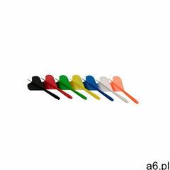 Tournament champion Piórko dart z trzonkiem plastikowym różne kolory - ogłoszenia A6.pl