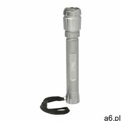 Latarka LED Diall aluminium 50 l 2 x AA (3663602901723) - ogłoszenia A6.pl