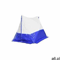 Namiot roboczy 300 te 300*200*200 dach stromy niebieski marki Trotec - ogłoszenia A6.pl