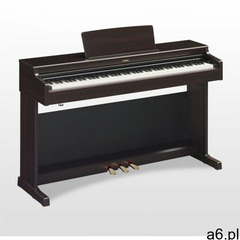 ydp 164 r arius pianino cyfrowe, kolor palisander marki Yamaha - ogłoszenia A6.pl