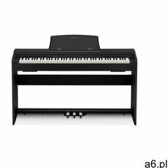 px 770 bk pianino elektroniczne marki Casio - ogłoszenia A6.pl