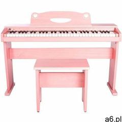 Artesia FUN-1 Pink - pianino cyfrowe dla dzieci - ogłoszenia A6.pl