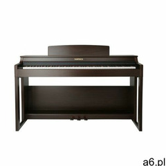 Samick DP 300 RW pianino cyfrowe, kolor palisander - ogłoszenia A6.pl