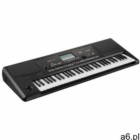 Korg pa 300 keyboard 61 klawiszy - 1