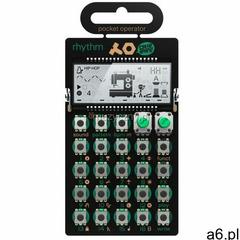 Teenage Engineering Pocket Operator PO-12 rhythm syntezator brzemień perkusyjnych i sekwencer - ogłoszenia A6.pl