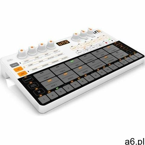 uno drum analogowy automat perkusyjny marki Ik multimedia - 1