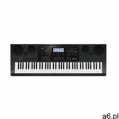wk-7600 instrument klawiszowy marki Casio - ogłoszenia A6.pl
