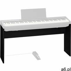 Roland ksc-70bk statyw do pianina fp-30 (czarny) - ogłoszenia A6.pl