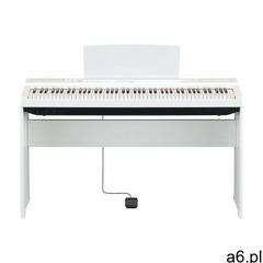 l125 wh statyw do pianina yamaha p 125 (biały) marki Yamaha - ogłoszenia A6.pl