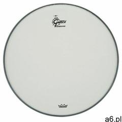 Gretsch naciąg na tomtom white coated 16″ - ogłoszenia A6.pl