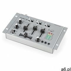 Resident DJ TMX-2211 mikser 3/2-kanałowy - talkover (4260130920814) - ogłoszenia A6.pl