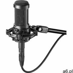 at-2050 mikrofon pojemnościowy marki Audio technica - ogłoszenia A6.pl