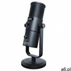 uber mic mikrofon pojemnościowy usb marki M-audio - ogłoszenia A6.pl