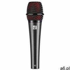 sE ELECTRONICS V3 - Mikrofon dynamiczny, SE-V3 - ogłoszenia A6.pl