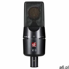 se x1 s mikrofon pojemnościowy marki Se electronics - ogłoszenia A6.pl