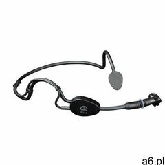 c544 l mikrofon nagłowny, kardioidalny marki Akg - ogłoszenia A6.pl