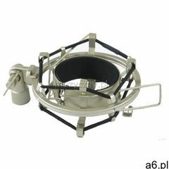 Mxl 90 uchwyt elastyczny do mikrofonów mxl 770, mxl 990 lub innych o średnicy od ok. 6.03cm - ogłoszenia A6.pl