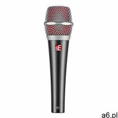 Se electronics v7 - mikrofon dynamiczny - ogłoszenia A6.pl