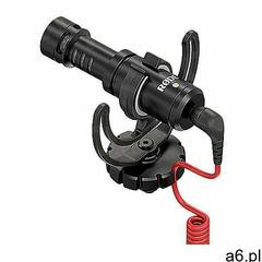 Rode VideoMicro - mikrofon do kamery - ogłoszenia A6.pl