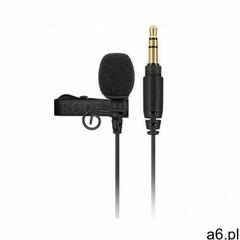 Rode Lavalier GO mikrofon przypinany typu Lavalier dedykowany do systemu Wireless Go, złącze jack TR - ogłoszenia A6.pl