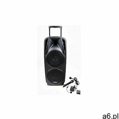 port225vhf-bt mobilny zestaw nagłośnieniowy pa bluetooth usb sd aux mp3 vhf marki Ibiza - ogłoszenia A6.pl