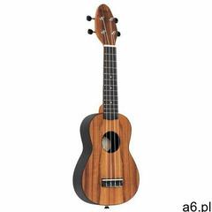 Ortega K3-ACA Keiki Acacia ukulele sopranowe, zestaw - ogłoszenia A6.pl