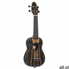 k3-web keiki white ebony ukulele sopranowe, zestaw marki Ortega - ogłoszenia A6.pl