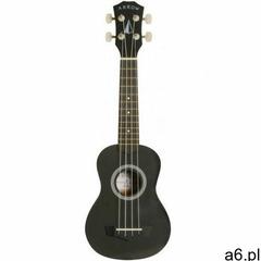 Arrow PB10 BK ukulele sopranowe z pokrowcem - ogłoszenia A6.pl