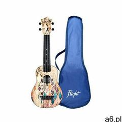 Flight tus40 granada ukulele sopranowe - ogłoszenia A6.pl