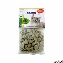 DAKO-ART Dropsy miętowe dla kotów - zawieszka 75g (5906554359517) - ogłoszenia A6.pl