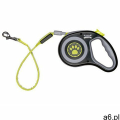 Zoofari® automatyczna smycz dla psa, 1 sztuka (4056233661415) - ogłoszenia A6.pl