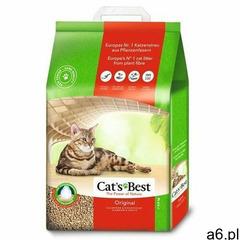 Jrs cat's best eco plus 10 l - darmowa dostawa od 95 zł! - ogłoszenia A6.pl
